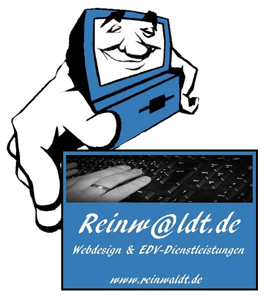 Webdesign Reinwaldt.de Untermeitingen
