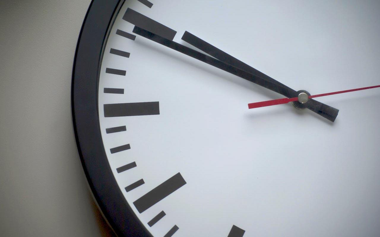 Minuten-genaue Abrechnung