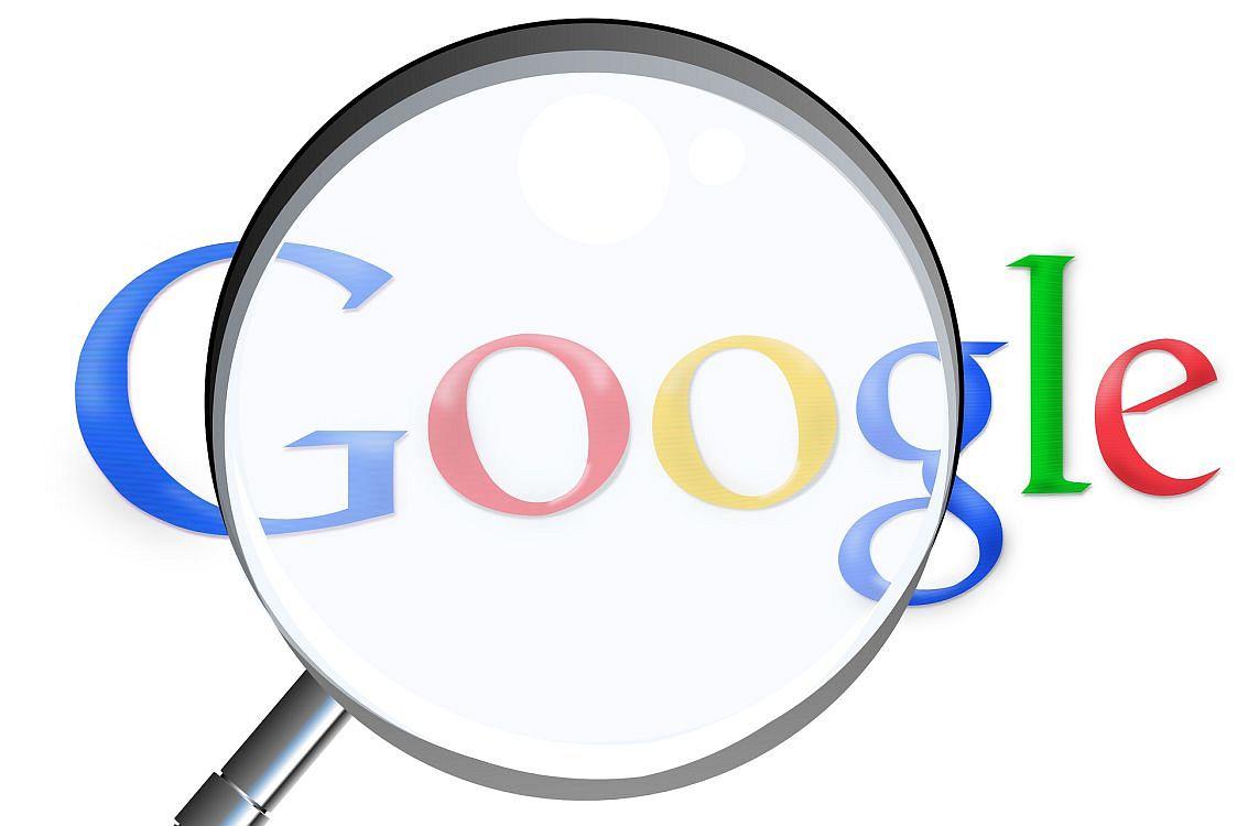Webseite Suchmaschinenoptimieren